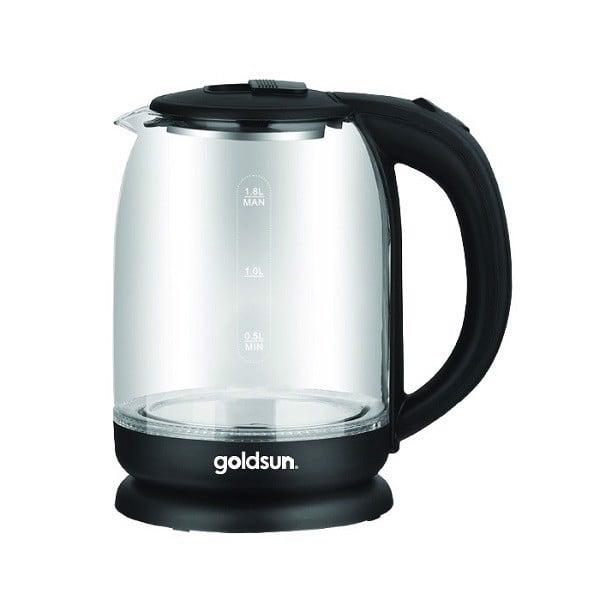Ấm Đun Siêu Tốc Thủy Tinh Goldsun 1.7l GKT2601G
