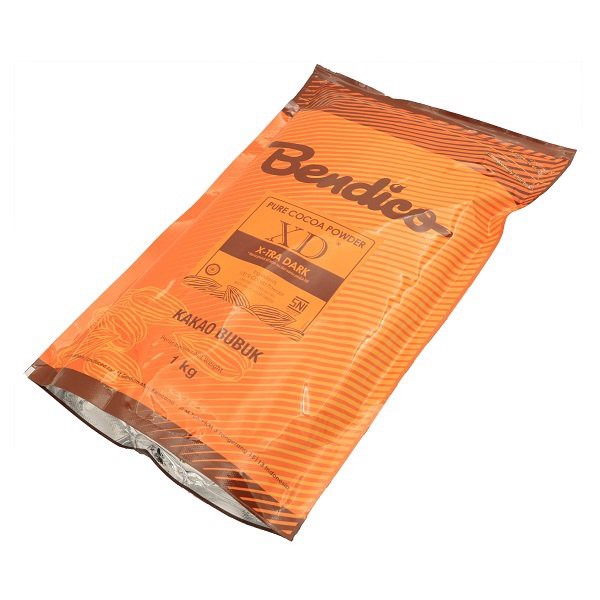 Bột Cacao Bendico XD 1kg