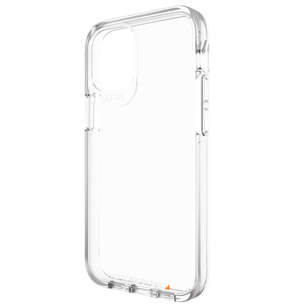 Case Gear4 D3O Crystal Palace IP12 Mini Clear 702006031