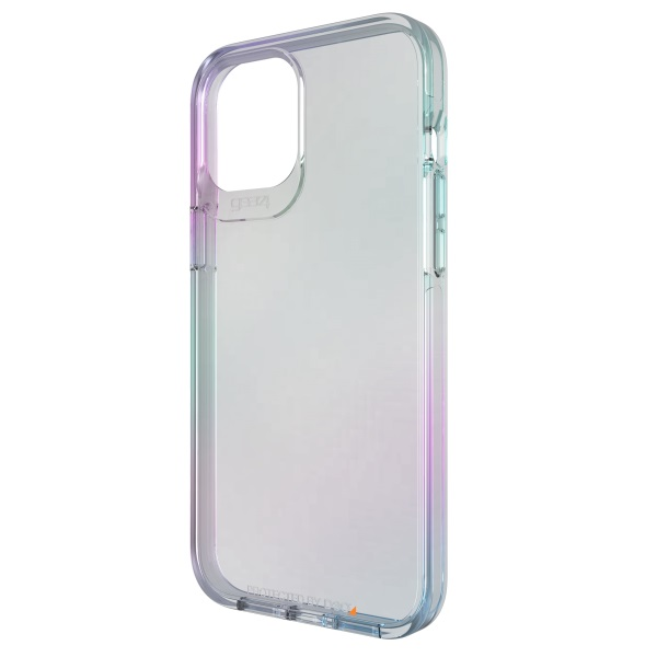 Case Gear4 D3O Crystal Palace IP12 PRo Max Iridescent 702006065