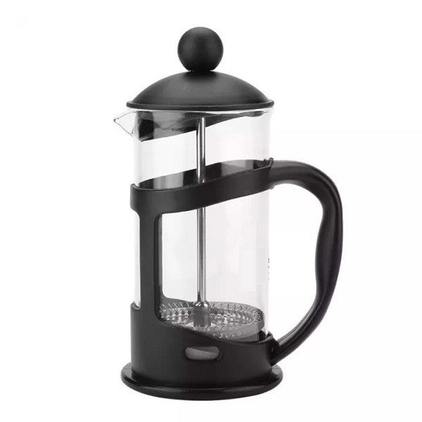 Bình Pha Cà Phê French Press Lock&Lock 800ml LLG018 - Đen