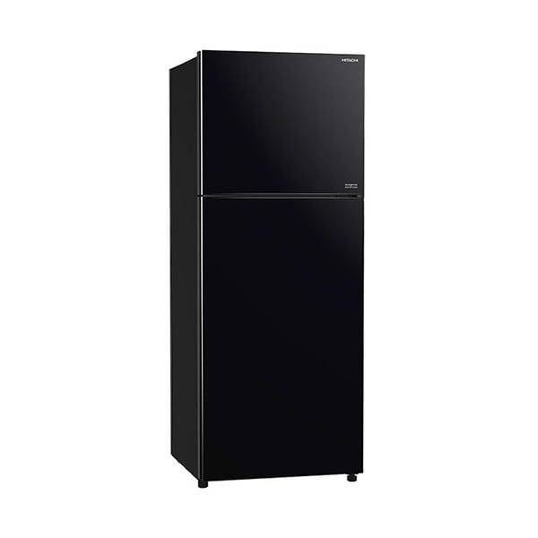 Tủ Lạnh Hitachi Inverter 406L R-FVY510PGV0 (GBK)