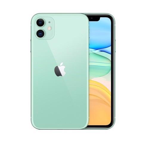 Điện Thoại Thông Minh Iphone 11 128GB (2020) Green
