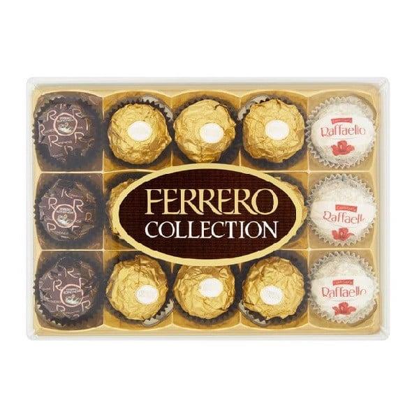Chocolate Ferrero Collection 172g