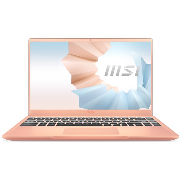 Laptop MSI Modern 14 B11MO-011VN I7-1165G7 8G/512GB/14""