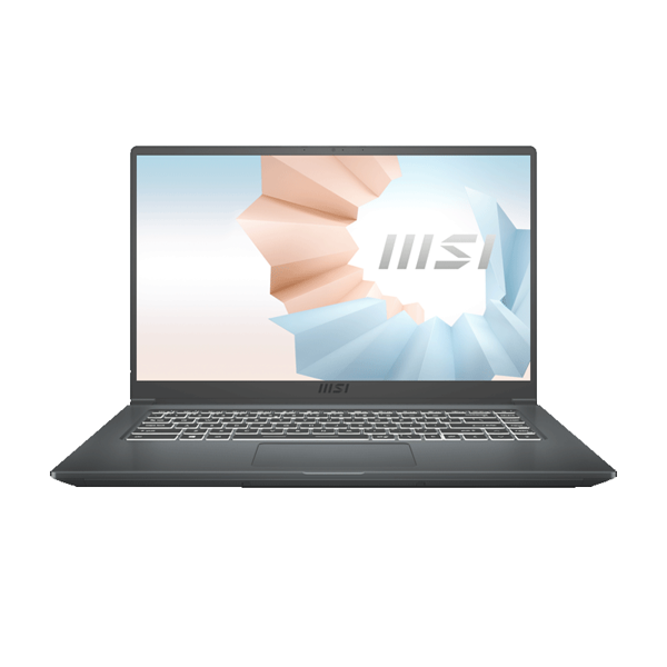 Laptop MSI Modern 15 A11M-200VN I5-1135G7 8G/512GB/15""