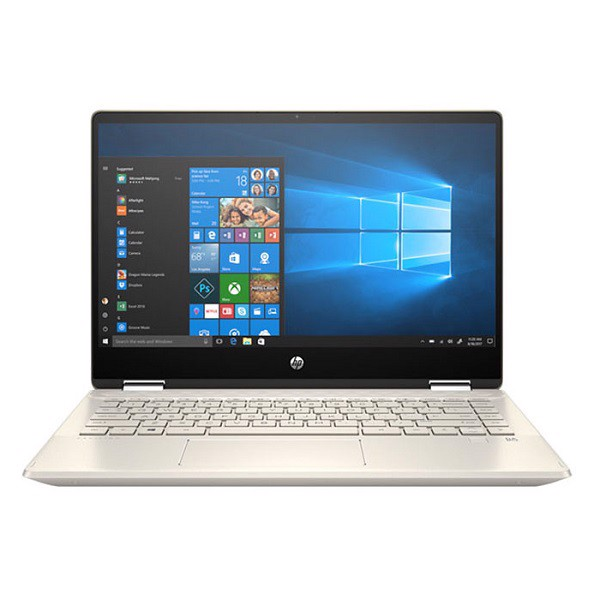 Laptop HP X360 14-DW1019TU I7-1165G7/8-512SSD/14