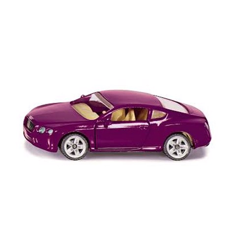 SIKU 1483 XE BENTLEY CONTINENTAL GT V8 S