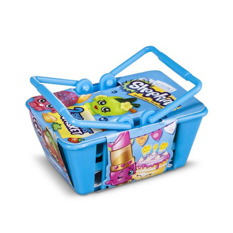 SHO56002 SHOPKINS BỘ 2 PACK SEASON 1