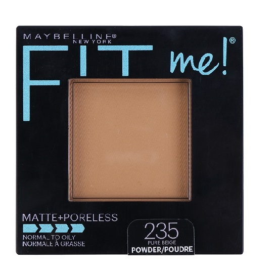 Phấn Maybelline Fit Me 220 Natural Beige