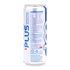 NƯỚC NGỌT 100 PLUS ORIGINAL 325ML