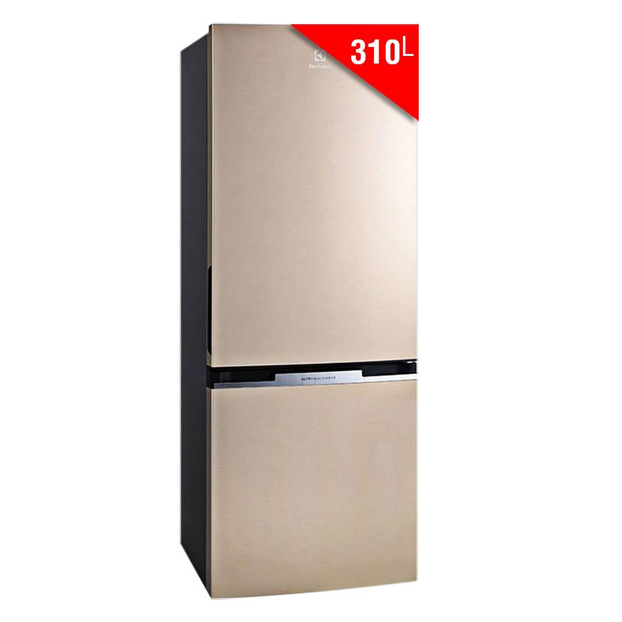 TỦ LẠNH ELECTROLUX 310L EBB3200GG