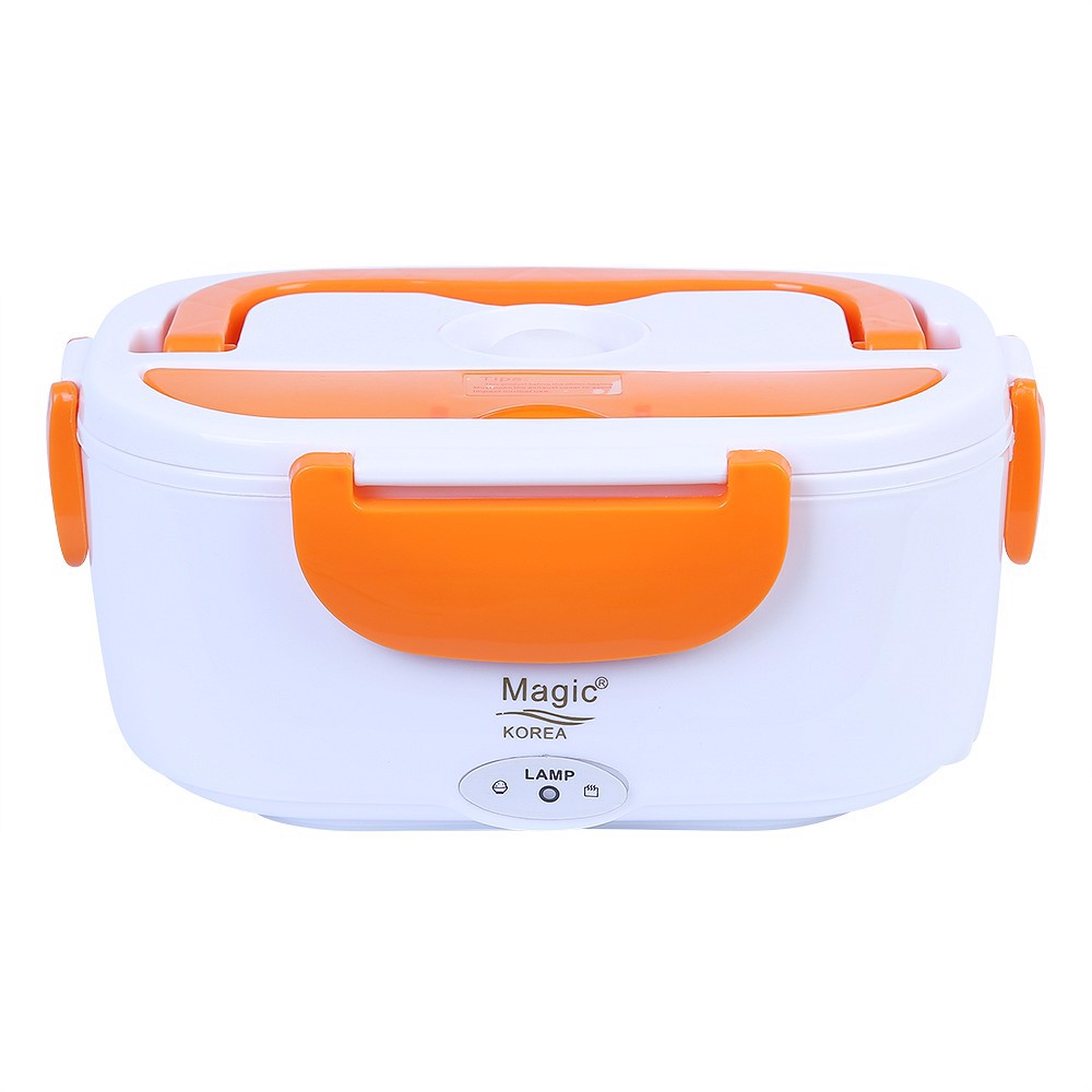 Hộp Cơm Hâm Nóng Magic A-03 | Magic A-03 Lunch Box