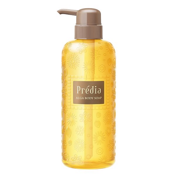 Sữa Tắm Kosé Prédia Alga Body Soap 500ml