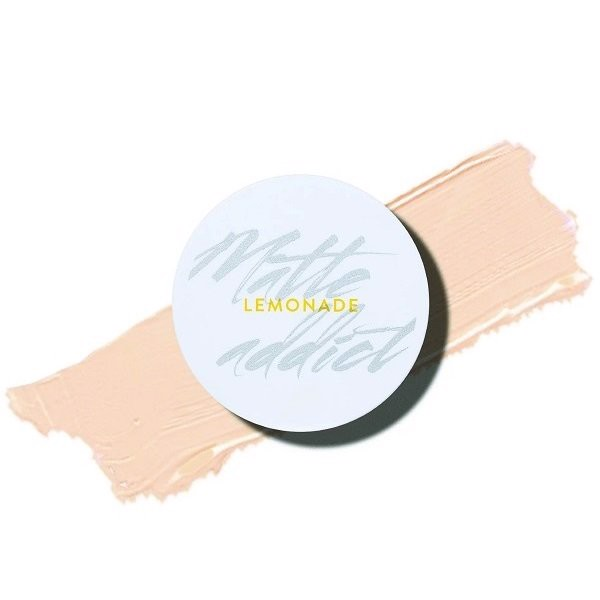 Phấn Nước Lemonade Matte Addict Cushion #A.01 Light 15g