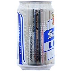 Bia San Miguel Light Lon 330ml