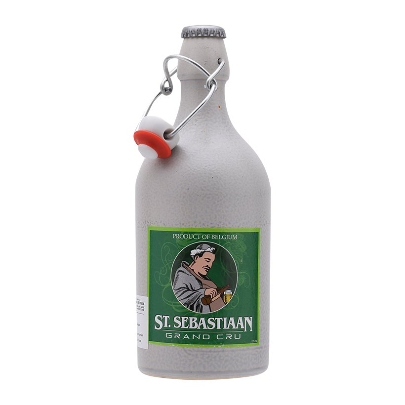 Bia St. Sebastiaan Grand Cru 7.6% (500ml)