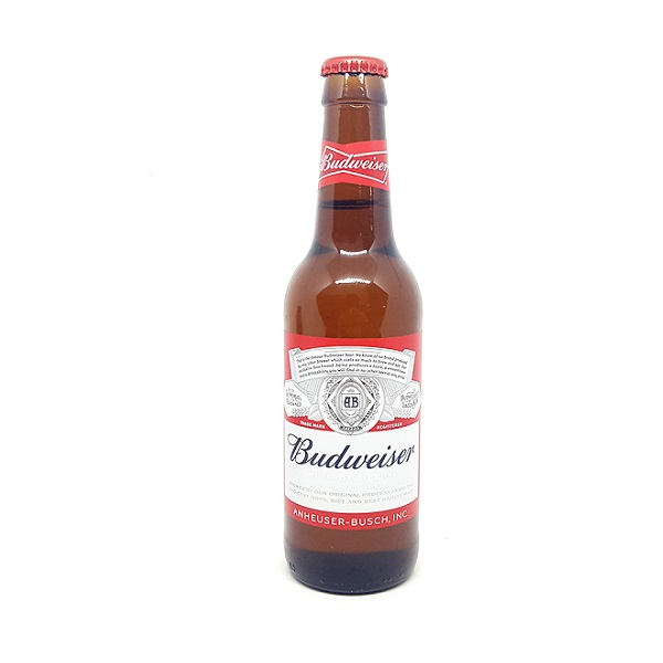 Bia Budweiser Chai 330ml - 01952056,261_1017394580,19500,aeoneshop.com,Bia-Budweiser-Chai-330ml-261_1017394580,Bia Budweiser Chai 330ml