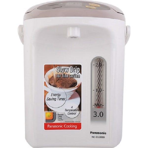 Bình Thủy Điện Panasonic PABT-NC-EG3000CSY