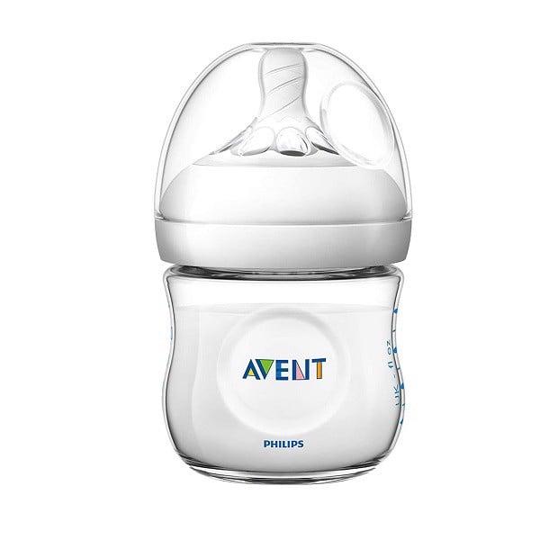 Bình Sữa Nhựa Không BPA SCF690.13 (125ml)