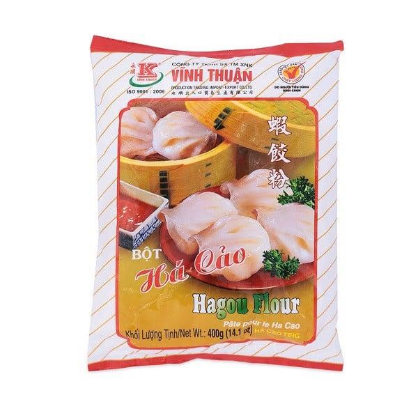 Bột Há Cảo Vĩnh Thuận - Gói 400g