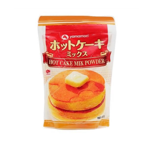 Bột Làm Bánh Hot Cake Yamamori (400g)