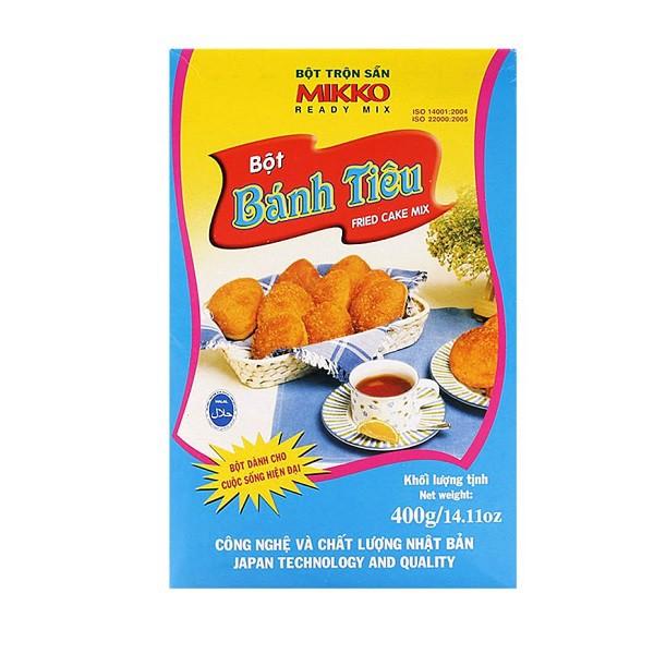 Bột Bánh Tiêu Mikko (400g)