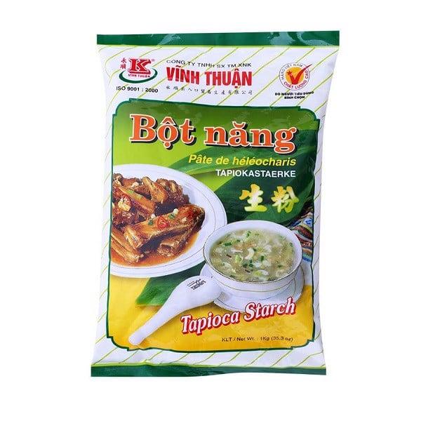 Bột Năng Vĩnh Thuận - Gói 1kg