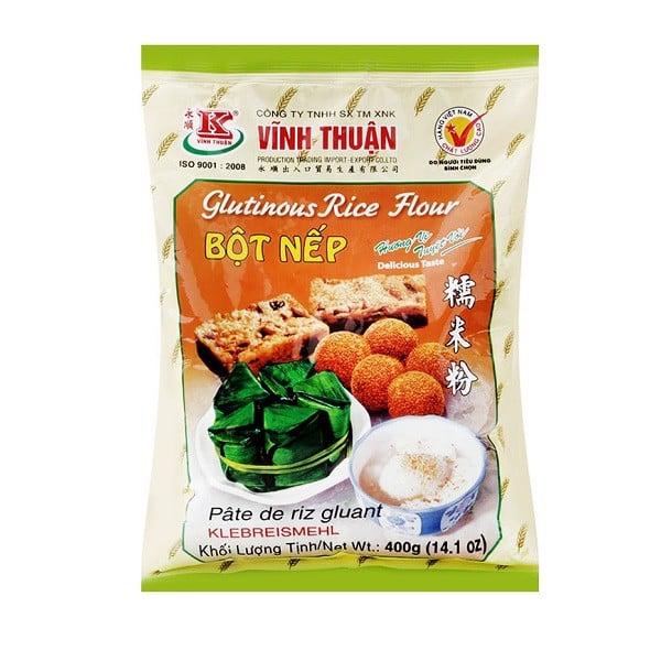 Bột Nếp Vĩnh Thuận - Gói 400g