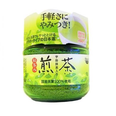 Bột Trà Xanh Blendy Powder 48g | Blendy Matcha Powder 48g