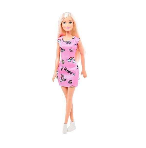 Búp bê Barbie Thời Trang Năng Động 1 FJF13/T7439 - 3831801 , 05317707 , 261_1020013529 , 169000 , Bup-be-Barbie-Thoi-Trang-Nang-Dong-1-FJF13-T7439-261_1020013529 , aeoneshop.com , Búp bê Barbie Thời Trang Năng Động 1 FJF13/T7439