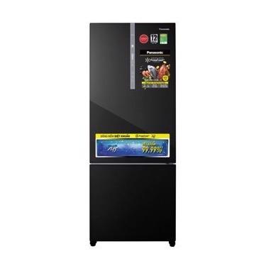 Tủ Lạnh Panasonic Inverter 410L NR-BX460GKVN