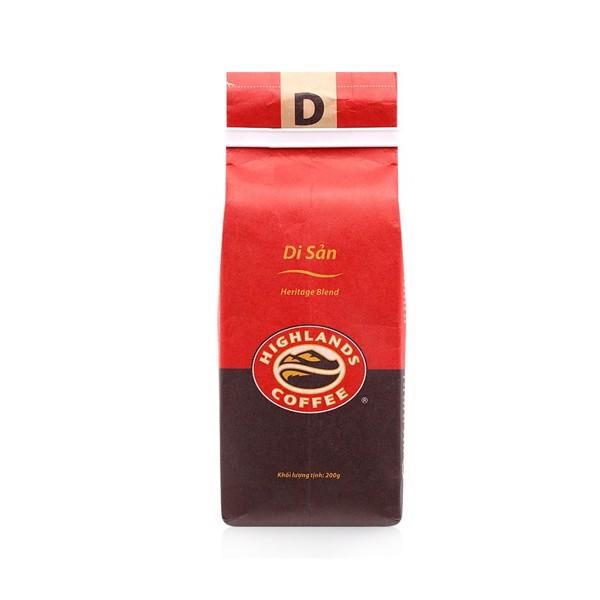 Cà Phê Hòa Tan Highlands Coffee 3in1 (17g x 40 Gói) – AeonEshop