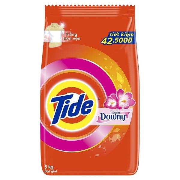 Bột Giặt Tide Hương Downy 5kg