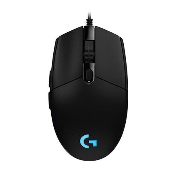 Chuột Gaming Logitech G102 Prodigy Đen