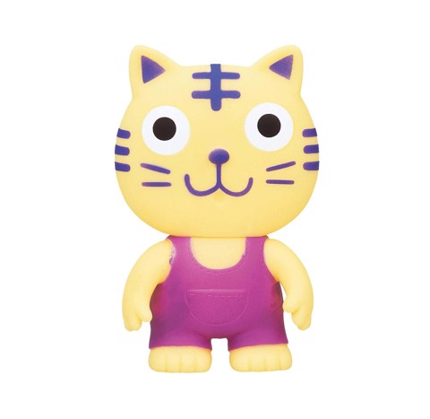 Chút Chít Hổ Con | Children Bath Toy - Little Tiger