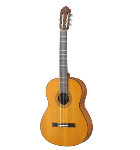 ĐÀN GUITAR YAMAHA CG122MC/MS