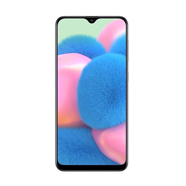 Điện Thoại Di Động Samsung Galaxy A30S (SM-A307G) Màu Trắng