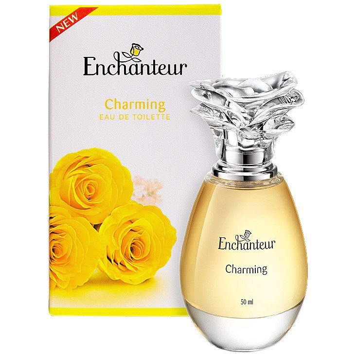 Nước Hoa Enchanteur Charming 50ml