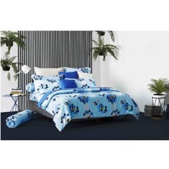 Mền Chần Hampton Lotus Bedding 178 x 228cm