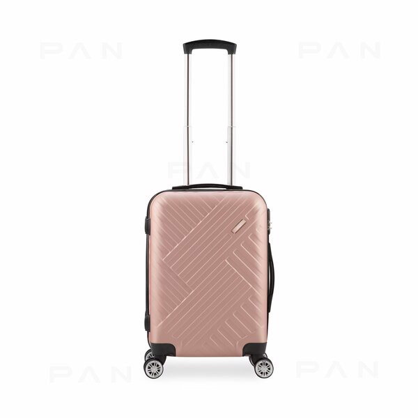 Vali Nhựa Xpak Basic Size 24_Rose Gold