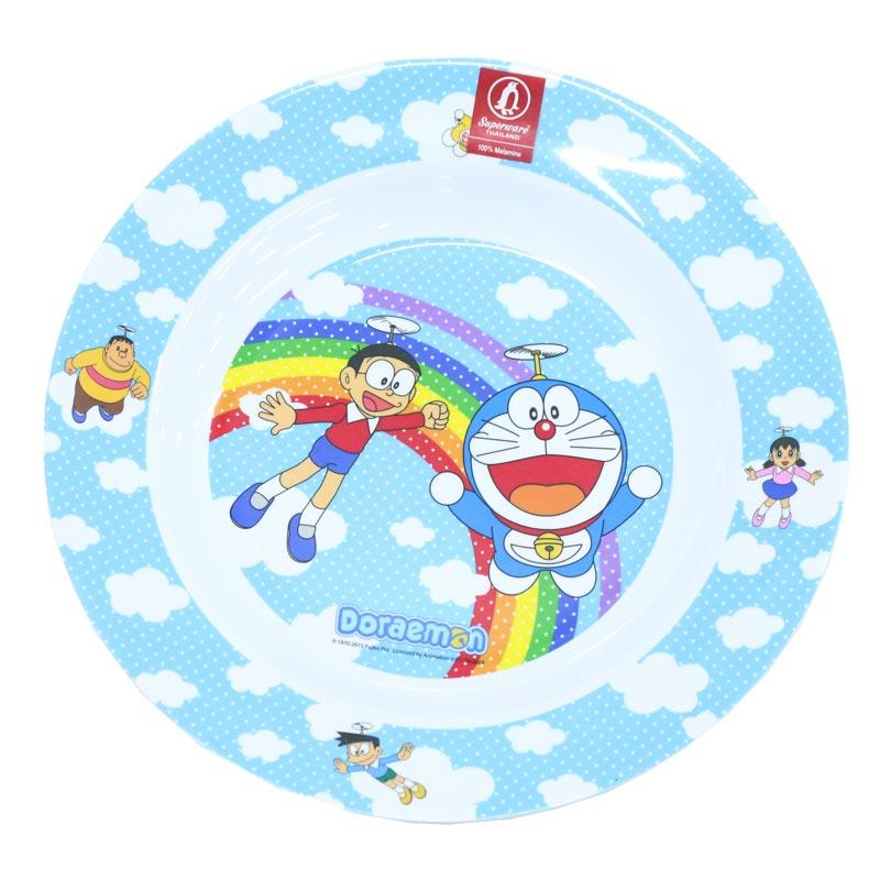 DĨA SÂU 9 INCH (22 CM) DORAEMON RAINBOW   Doraemon Rainbow Bowl - 9 inch (22cm) - 02796642,261_1005303408,79900,aeon.myharavan.com,DIA-SAU-9-INCH-22-CM-DORAEMON-RAINBOW-Doraemon-Rainbow-Bowl-9-inch-22cm-261_1005303408,DĨA SÂU 9 INCH (22 CM) DORAEMON RAINBOW   Doraemon Rainbow Bowl - 9 inch (22cm)