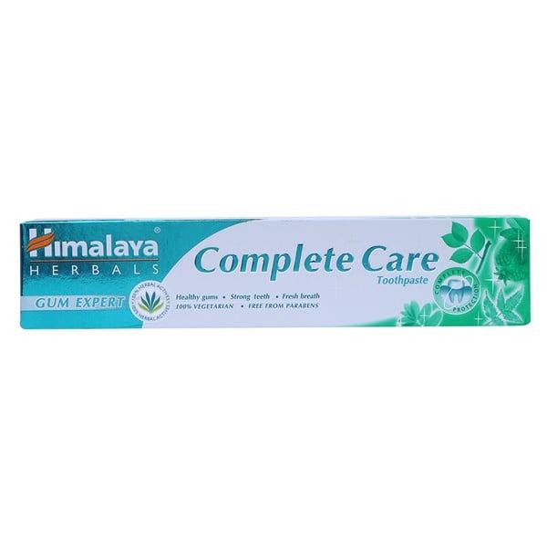 Kem Đánh Răng Chăm Sóc Hoàn Hảo Himalaya Herbals Complete Care (100g)