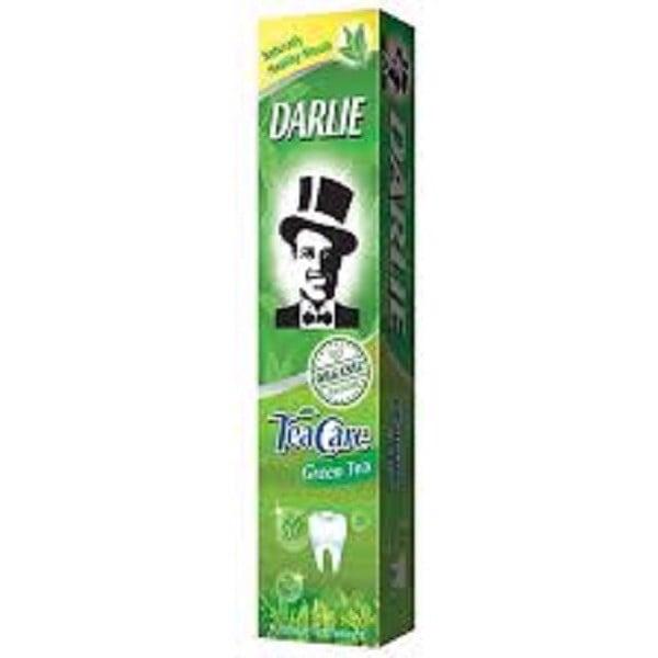 Kem Đánh Răng Darlie Tea Care 160g