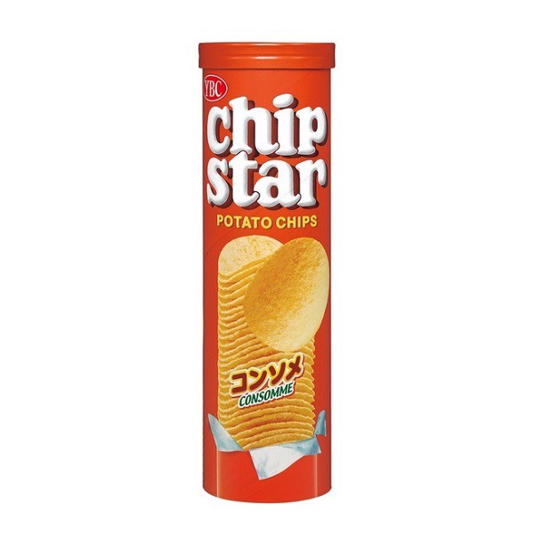 Khoai Chip Star Consomme 115g