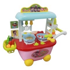 Kongsuni Mini Restaurant Cart TMVN 889-94