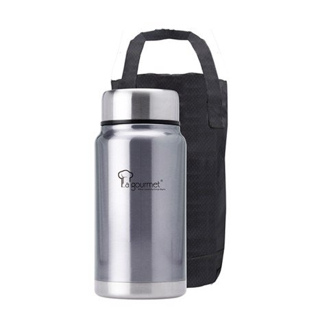 LG Hộp Giữ Nhiệt Sakura Plus 750ML | LG Thermal Flask Sakura Plus 750ML