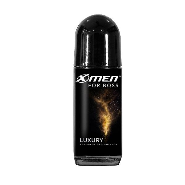 Lăn Khử Mùi X-Men For Boss Luxury (50ml)