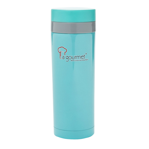 Bình Giữ Nhiệt La Gourmet Light  Mint 350ml | Thermal Flask La Gourmet Light Mint 350ml