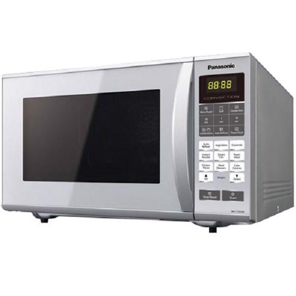 Lò Vi Sóng Panasonic NN-CT655MYUE